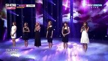 [Comeback Stage] Apink - A Wonderful Love + Remember, 에이핑크 - 신기하죠+리멤버Show Champion 150722 1080p60fp