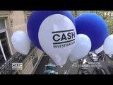 Cash Investigation gonflé à bloc devant Danone - Cash investigation