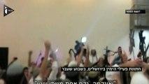 Une vidéo d'extrémistes juifs célébrant la mort d'un bébé palestinien indigne Israël