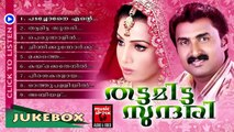 Mappila Album Songs New 2014   Thattamitta Sundhari   Mappila Pattukal Kannur Sherif Audio Jukebox