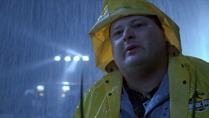 Jurassic Park (5/10) Movie CLIP - Nedrys Plan Goes Awry (1993) HD