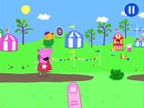 Daddy Pig New peppa pig App Daddy Pig Puddle Jump review on iPad mini Apple Inc. (Organization)