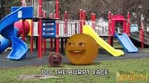 Annoying Orange Annoying Orange WATCH ME WHIP NYA NYA Silento Watch Me Whip Nae Nae Spoof