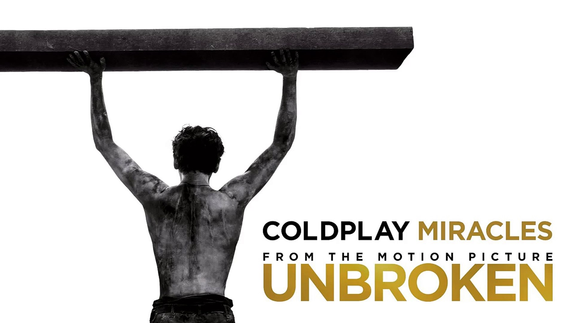 Soundtrack Unbroken Theme Song Trailer Music Unbroken