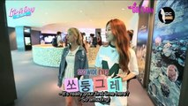 [ENG SUB] Girl's Day's One Fine Day - E8 Part 1