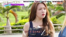 [ENG SUB] Girl's Day's One Fine Day - E7 Part 1