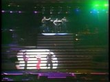 Madonna - Holiday - '87 Who's That Girl Tour in Japan