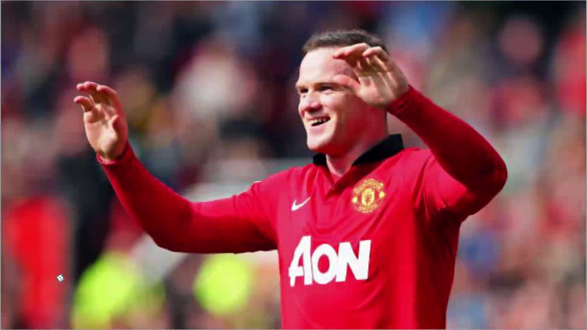 Wayne Rooney: Manchester United players 'fighting' for Louis van Gaal