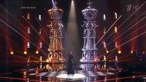 Эра Канн - Turning tables (Adele cover) Голос 4 Полуфинал