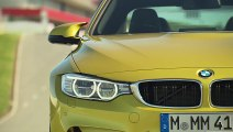 Pedal 2 Metal - BMW M3 Sedan and BMW M4 Coupe