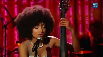 Esperanza Spalding Resource   Learn About, Share and Discuss