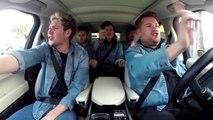 Niall Horan Would Marry Selena Gomez During 1Ds Carpool Karaoke With James Corden