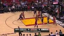 Chris Bosh 30 Pts - Full Highlights - Pelicans vs Heat - December 25, 2015 - NBA 2015-16 Season