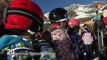 Les stations de ski s'adaptent au manque de neige