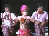 Madonna - Medley - '87 Who's That Girl Tour in Japan