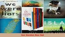 PDF Download  Jon Gordon Box Set PDF Online