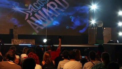 Romics 2013 - Gara cosplay (WCS): Guyver