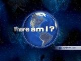 Earth Quiz - Where am I- Where Earth quick Centre