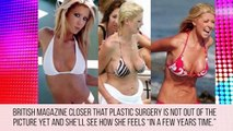 The Biggest Celebrity Plastic Surgery Fails