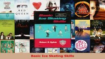 Read  Basic Ice Skating Skills Ebook Free