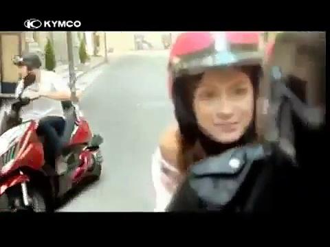 Kymco G Dink 300i