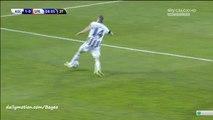 Petagna A. Goal HD - Ascoli 1-0 Spezia - 27-12-2015 Serie B