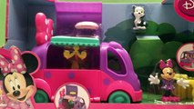 disney figaro Disney Minnie: Minnie Mouse Toys - Toy Camper - Mickey Mouse Club House - Playset