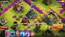 Clash of Clans - ARCHERS GALORE! Over 300 Total Archers Attacks