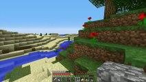 Minecraft: Ultra Hardcore S2Ep.4 - Blestemul calului