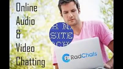 Online Video Chat Rooms