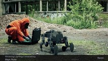 CGI 3D/VFX Showreel HD: Showreel 2015 by TeddyFT