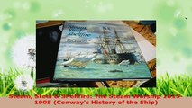 Read  Steam Steel  Shellfire The Steam Warship 18151905 Conways History of the Ship Ebook Free
