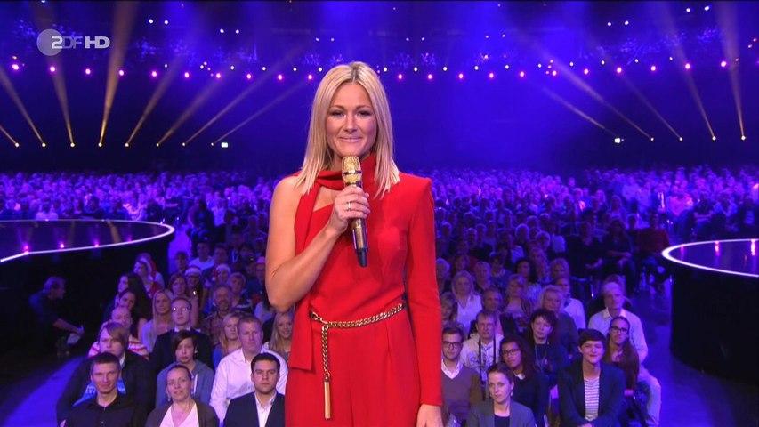 Helene Fischer Show 2015 part:1-4 ZDF 25.12.2015
