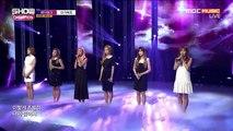 [Comeback Stage] Apink - A Wonderful Love + Remember, 에이핑크 - 신기하죠 + 리멤버_Show Champion 150722 [1080p