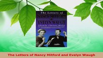 PDF Download  The Letters of Nancy Mitford and Evelyn Waugh PDF Full Ebook