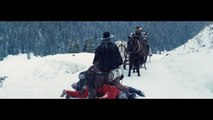 The Hateful 8 Got Room for One More?   official FIRST LOOK clip (2016) Quentin Tarantino