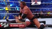 WWE World Heavyweight Championship Tournament SmackDown,  Undertaker Copycats׃  WWE Top 10