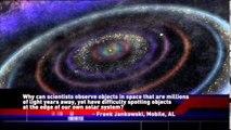 Kosmos NEMEZIS, ZŁA BLIŹNIACZKA SŁOŃCA [Lektor PL][Film Dokumentalny]