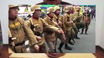 コム斎チャンネル『第三次ストフェス侵攻作戦のお知らせ』体験型ガンダム