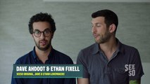 Comedy Stars Talk Star Wars - Dave Ahdoot & Ethan Fixell (2015) - Seeso Comedy HD , 2016