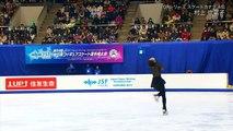 Kanako Murakami - 2015 Japanese Nationals SP