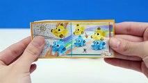 Kinder Surprise eggs Dora Ninja turtles Huevos Kinder Sorpresa Tortugas ninja