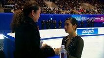 Haruka Imai - 2015 Japanese Nationals SP