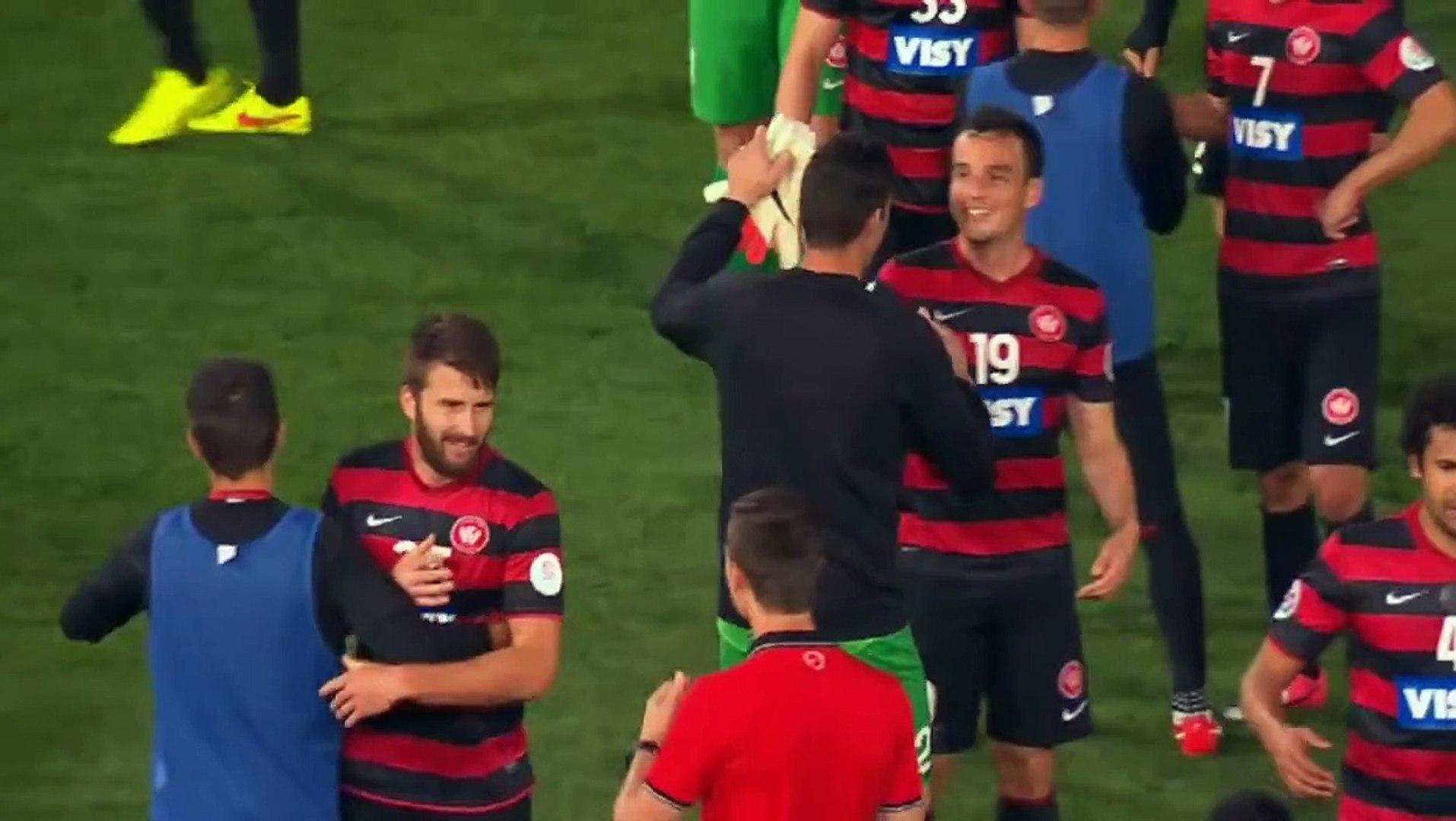 Bozza And Sasa Discuss WSW 2-0 FC Seoul