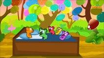 Five Little Teddy Bears - Popular #NurseryRhymes Collection I Children Songs