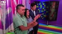 Yiseth cantó 'Ni una sola palabra' de Paulina Rubio– LVK Colombia – Audiciones a ciegas –
