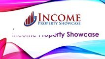 Income Property Showcase, Income Property for Sale, Buy to Let Property Toledo, Investment Property USA
