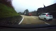A7 Ronco -> Genova