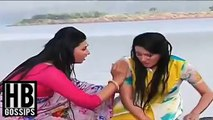 Yeh Hai Mohabbatein Crocodile To Eat Ishita's Face SHOCKING! 25th December 2015