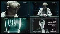 Maze Runner: Prueba de Fuego | Clip Newt | Solo en cines